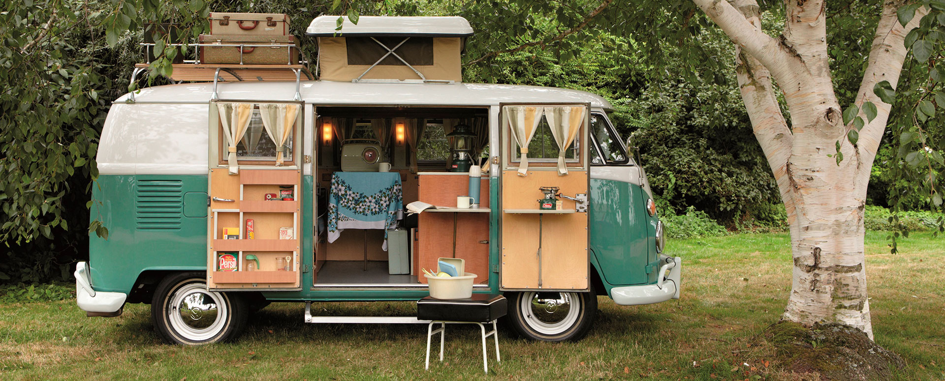 Furgonetas Campers M 225 S Fiables Canalcar