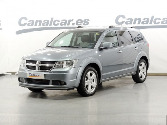 Dodge Journey 2.0 CRD RT 140CV