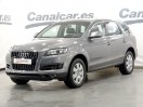 Audi Q7 3.0 TDI Quattro Tiptronic Advanced Edition
