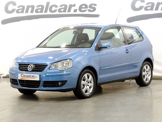 VOLKSWAGEN Polo 1.4 Match 75CV