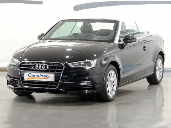 Audi A3 Cabrio 2.0 TDI Attraction 150 CV