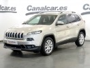 Jeep Cherokee 2.0 CRD Limited 4x2 140CV