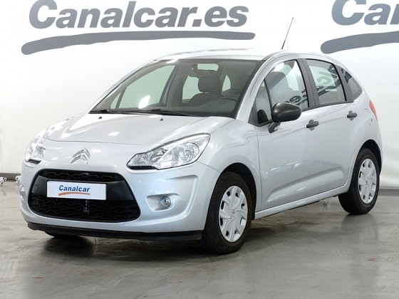 Citroen C3 1.4 HDI Attraction 68CV