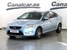 Ford Mondeo 1.8 TDCI Trend 125CV