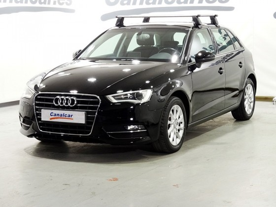 Audi A3 2.0TDI Attraction 110kW (150CV)