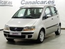 Fiat Idea 1.3 Multijet 16v Active Plus
