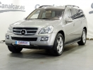 Mercedes-benz GL 500  388CV