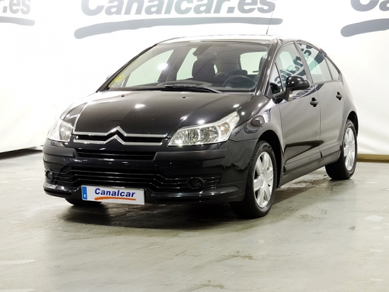Citroen C4 1.6HDI Collection 92CV