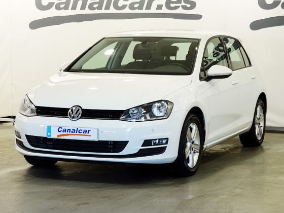 Volkswagen Golf 1.4 TSI Advance BMT
