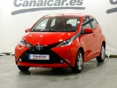 Toyota Aygo 1.0 70 x-play business