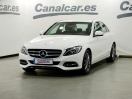 Mercedes-benz C 220 BlueTEC