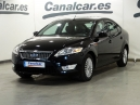 Ford Mondeo 1.8 TDCI Trend 92kW (125CV)
