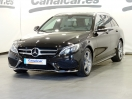 Mercedes-benz C 220 C 220 BlueTEC Sportive Avantgarde Estate