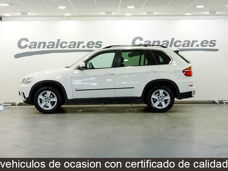 bmw x5 xdrive30d exclusive edition de segunda mano en. Black Bedroom Furniture Sets. Home Design Ideas