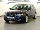 Audi A4 Avant 2.0 TDI familiar