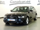 Audi A4 Avant 2.0 TDI Advanced Edition