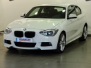 BMW 118 d Coupe 105 kW (143 CV)