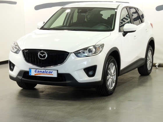 Mazda CX-5 2.0 GE 2WD Style