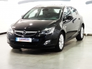 Opel Astra 1.7 CDTI Excellence S&S