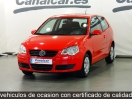 Volkswagen Polo 1.4 TDI Match