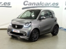 Smart ForTwo Coupe 66 Passion Aut. 90 CV
