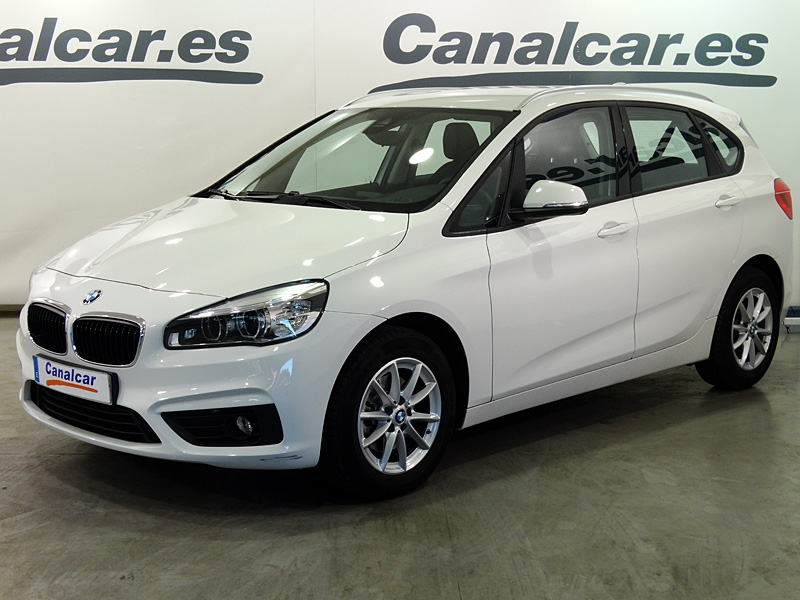 BMW 218 dA Active Tourer 150CV - Foto 0