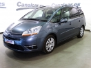 Citroen Grand C4 Picasso 1.6 HDI Exclusive CMP