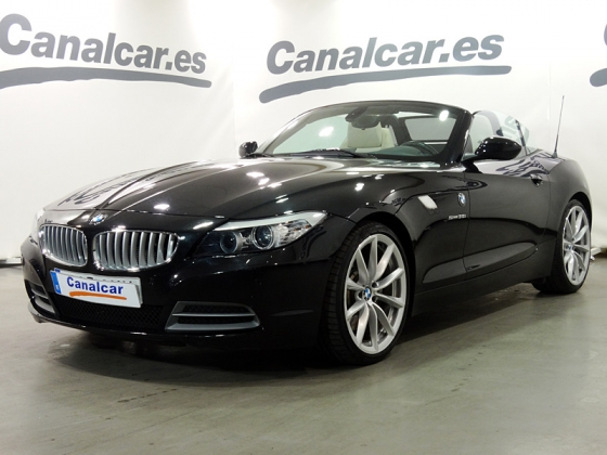 BMW Z4 sDrive35i 306Cv