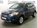Ford Kuga 2.0 TDCI Trend 2WD 140CV