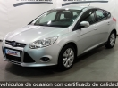 Ford Focus 1.6 TI-VCT Trend 125 CV