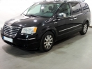 Chrysler Grand Voyager 2.8 CRD Limited 163 CV
