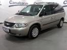 Chrysler Grand Voyager 2.5 CRD SE