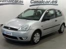 Ford Fiesta 1.4 TDCi Trend Coupé