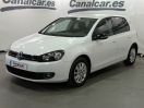 Volkswagen Golf 2.0 TDI CR Advance 140CV