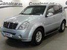 SsangYong REXTON 270 Xdi Limited 121 kW (165 CV)