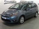 Citroen Grand C4 Picasso 2.0 HDI CMP Exclusive 138 CV