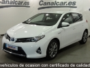 Toyota Auris Hybrid Advance 136 CV