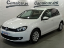 Volkswagen Golf 1.6TDI CR Advance BMT DSG 105 CV