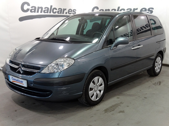 Citroen C8 2.0 HDi 16v 120cv Collection
