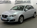 Seat Exeo 2.0 TDI CR DPF Reference 120cv