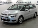 Citroen Grand C4 Picasso BlueHDi EAT6 Feel Edition 120CV