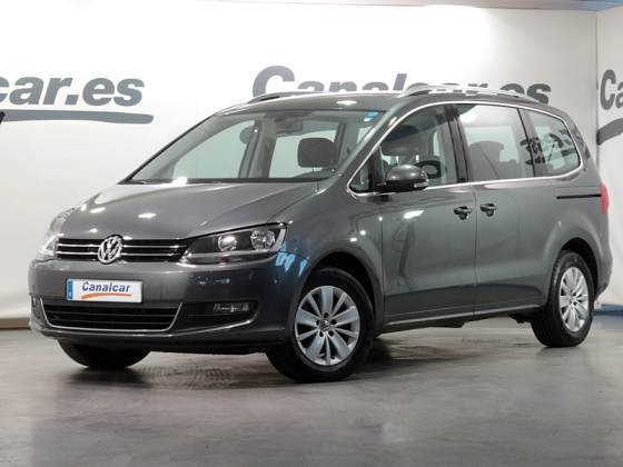 Volkswagen Sharan 2.0 TDI Advance BMT 7 Plz. 140CV