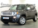 Jeep Renegade 1.4 Mair Limited 4x4 Auto 170cv