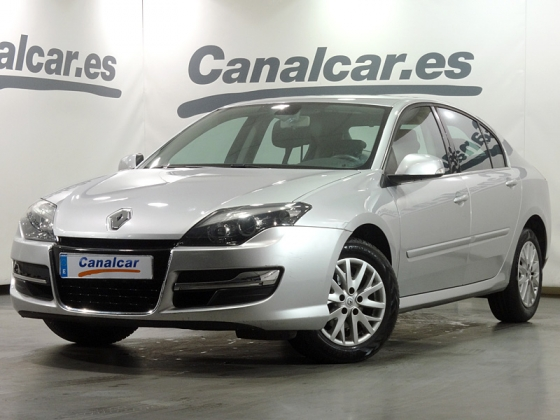 Renault Laguna dCi Emotion eco2 110 CV