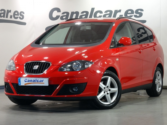 SEAT Altea XL 1.6 TDI Reference Ecomotive 105CV
