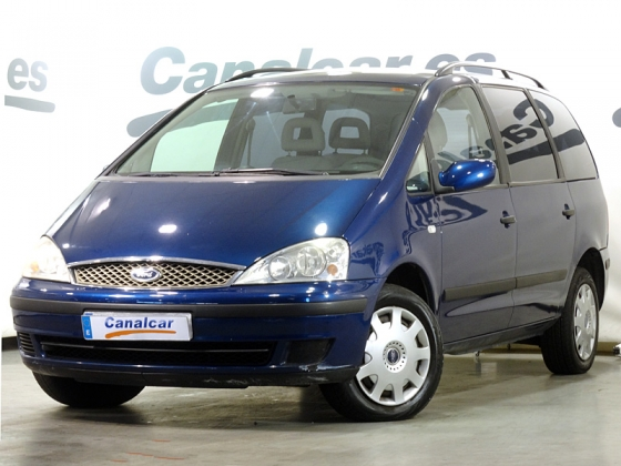 Ford Galaxy 1.9 TDi Trend 115CV