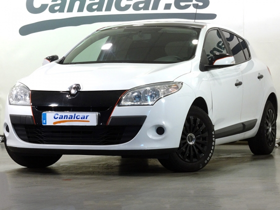 Renault Megane 1.6 16V Authentique 100CV