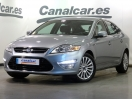 Ford Mondeo 2.0 TDCi 140cv Limited Edit. Powershift