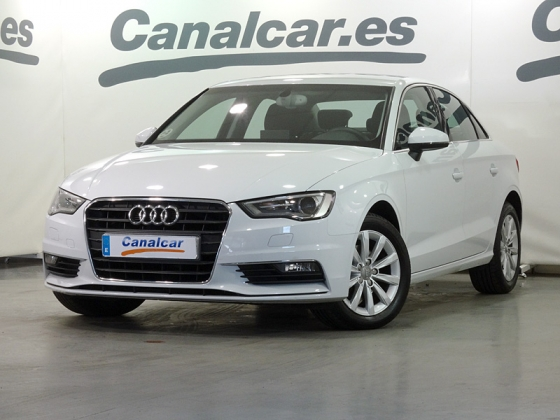 Audi A3 Sedan 1.6 TDI Attraction 105CV