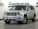 Jeep Patriot 2.0 CRD Limited 140CV